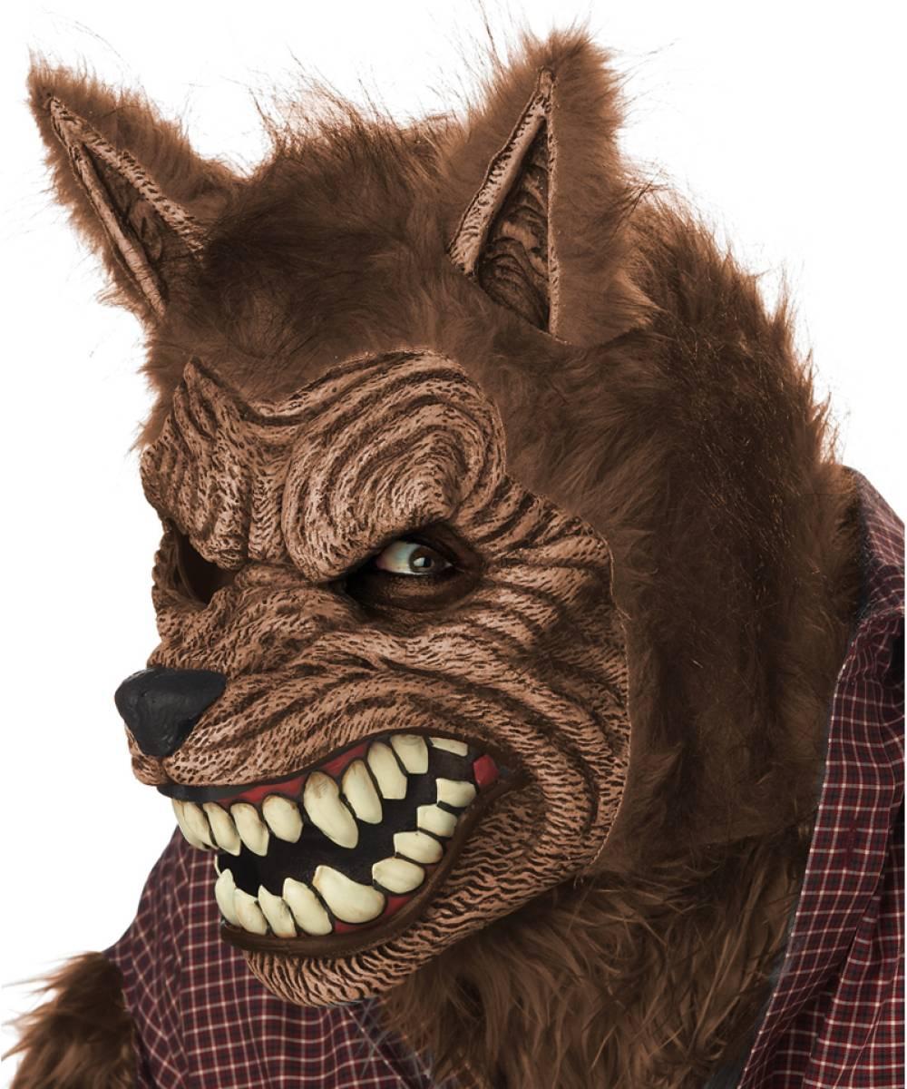 Masque-de-loup-garou-réaliste-2