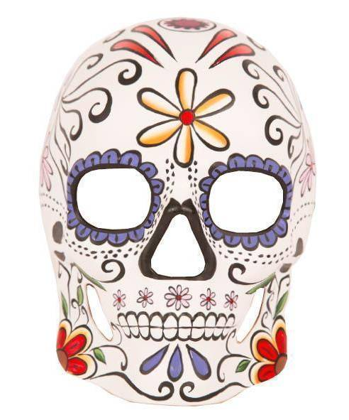 Masque-mort-Mexicain-Homme
