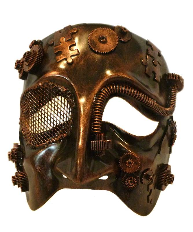 Masque-Steampunk-bronze