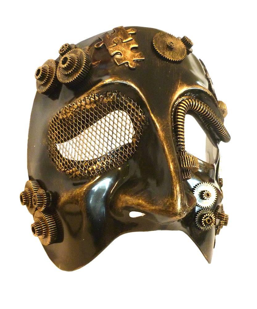 Masque-steampunk-or-3