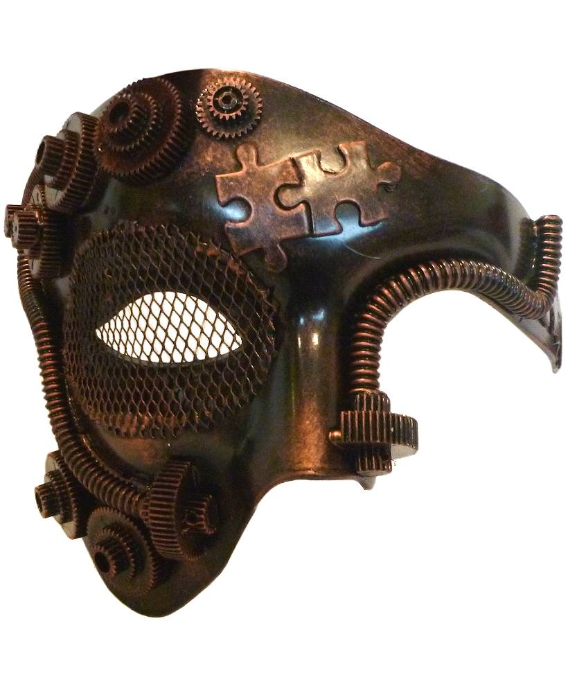 Masque-Steampunk-bronze