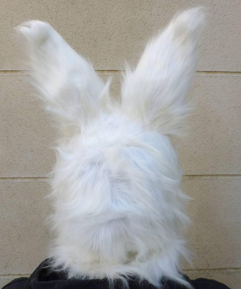 Masque-de-lapin-blanc-4