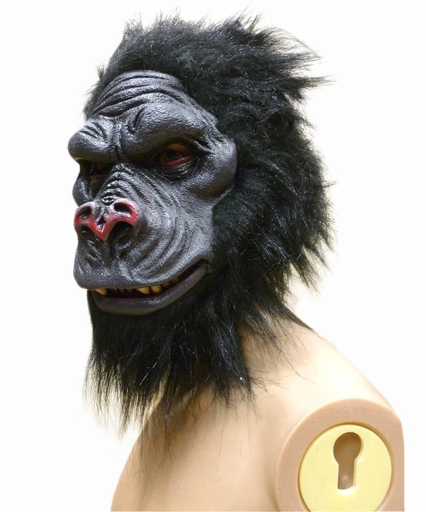 Masque-de-gorille-4