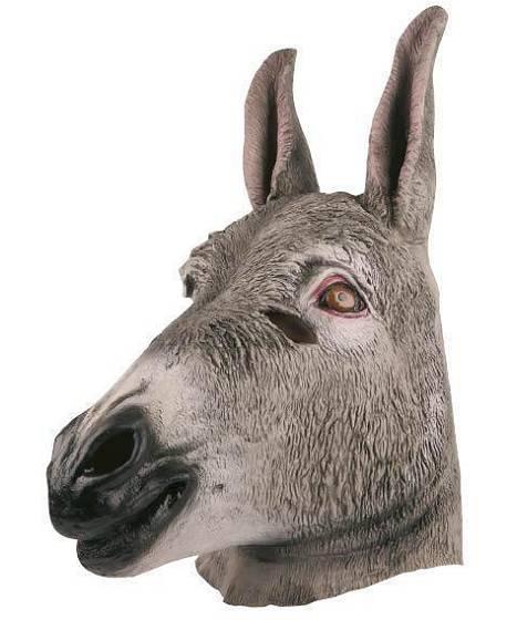 Masque-âne