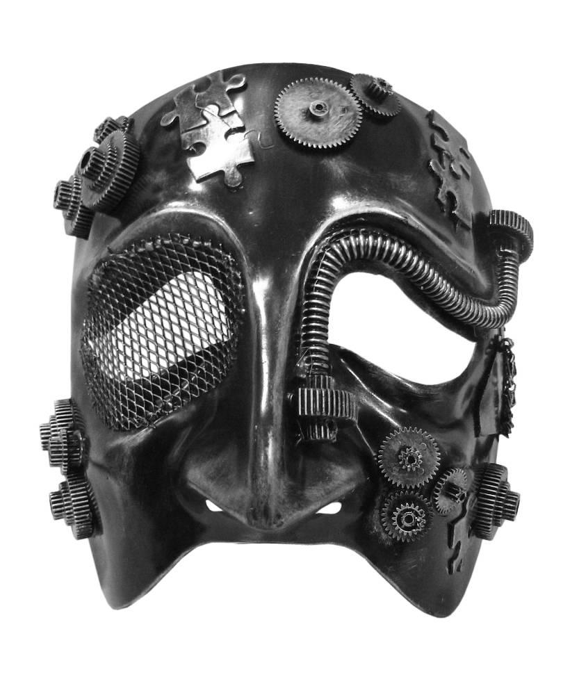 Masque-Steampunk-argent