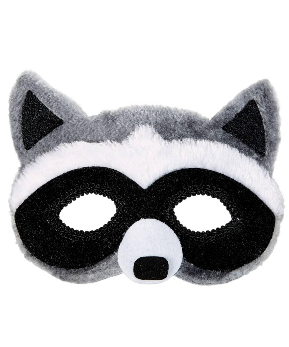 Masque-raton-laveur