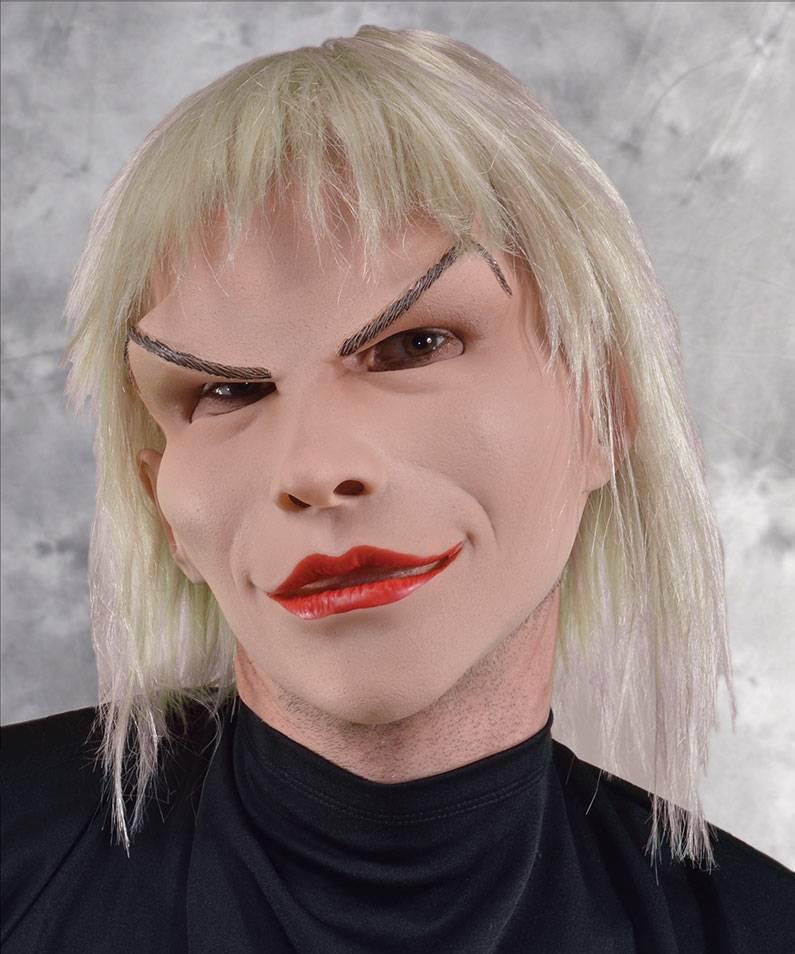 Masque-de-femme-blonde