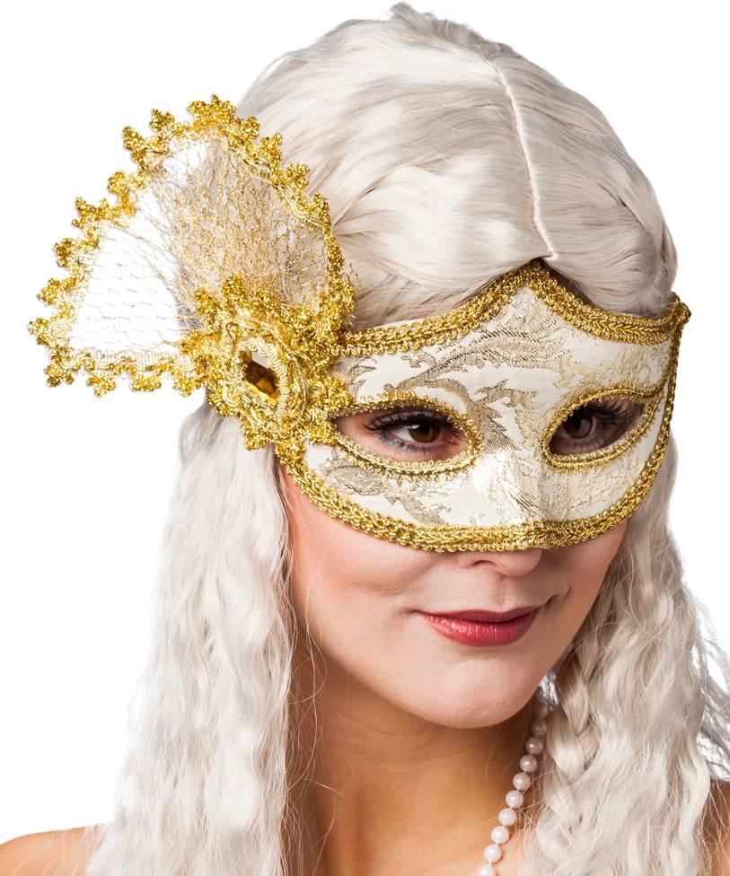 Masque-vénitien-doré-2