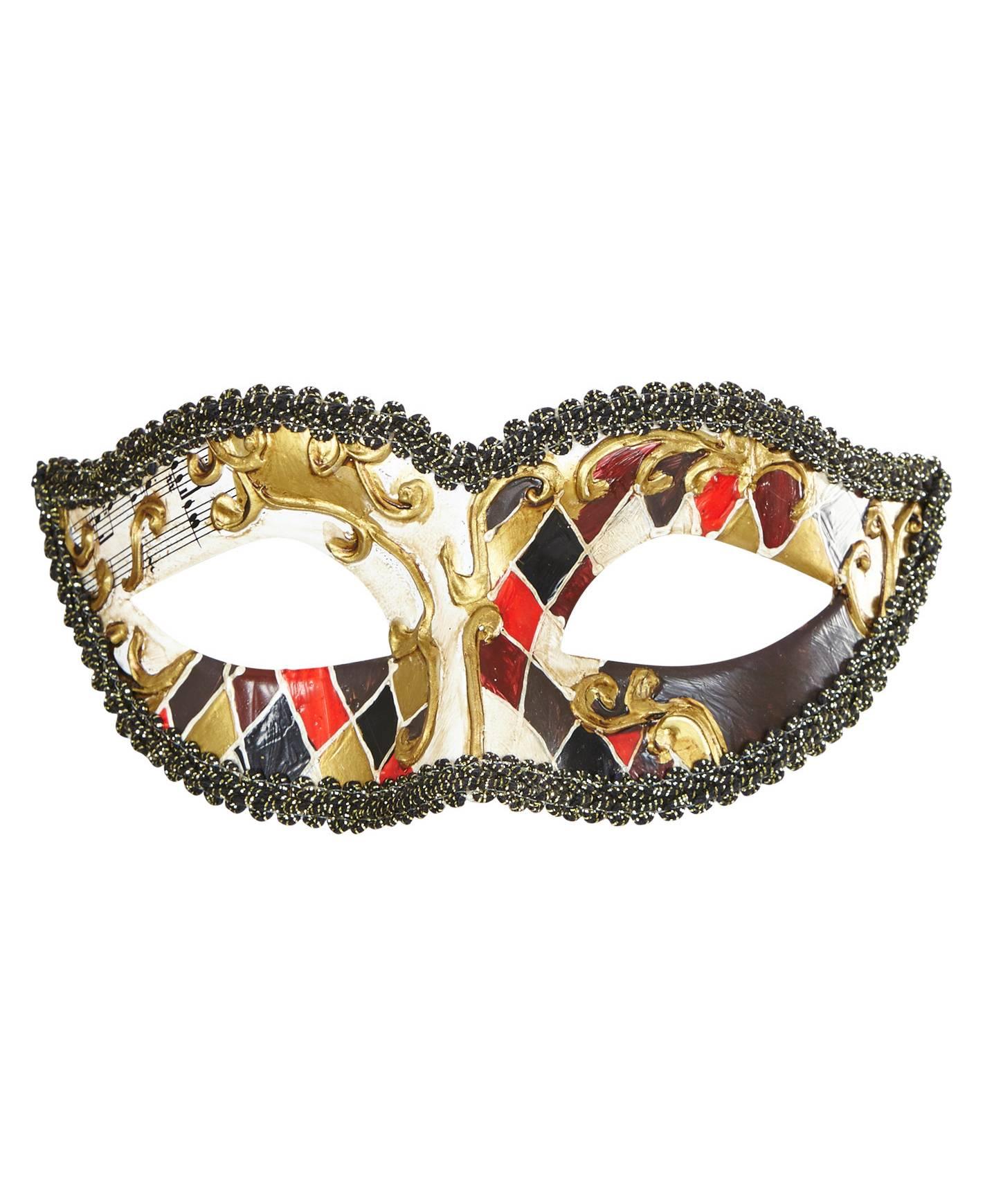 Masque-venise-Arlequin