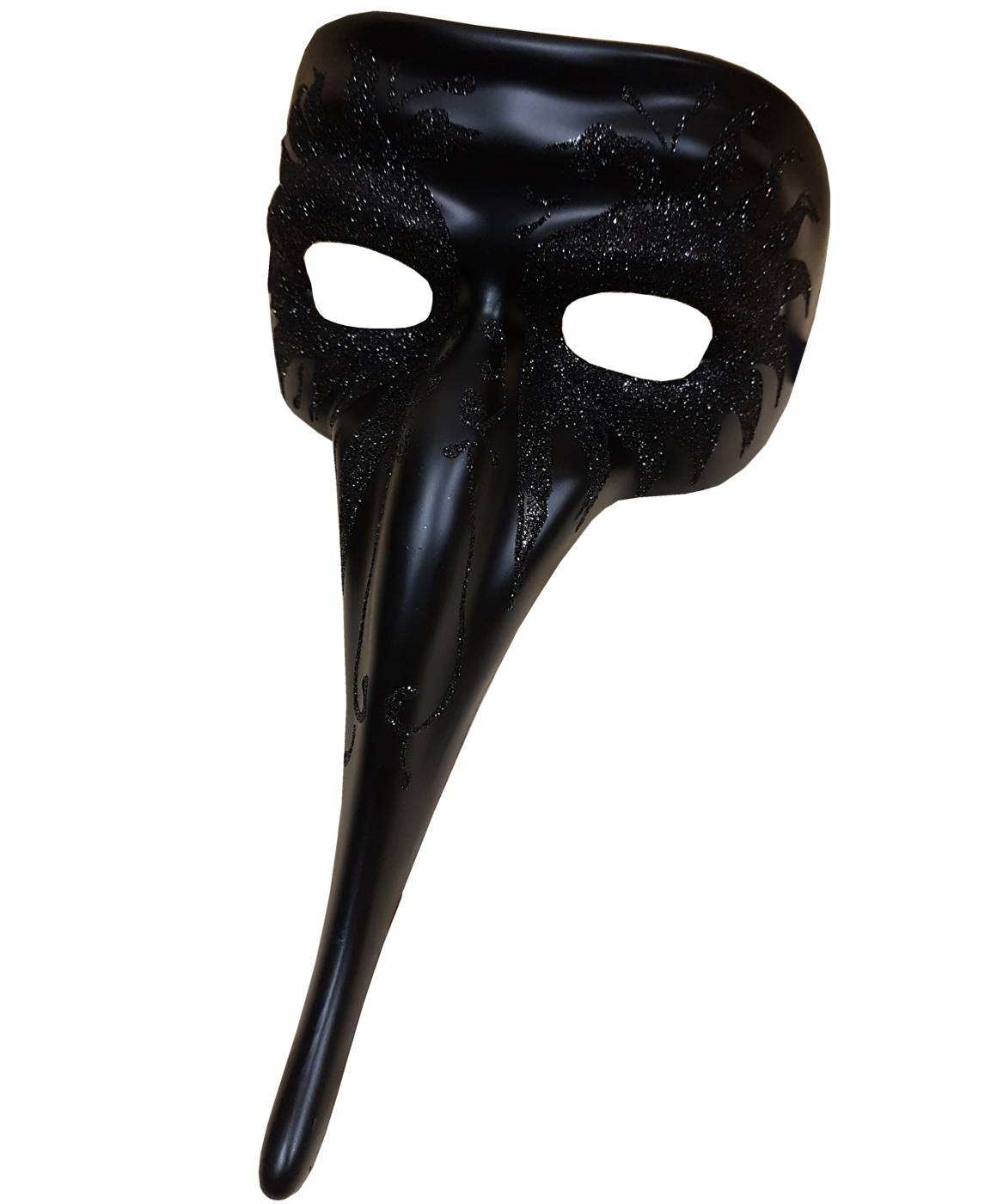 Masque-Vénitien-noir