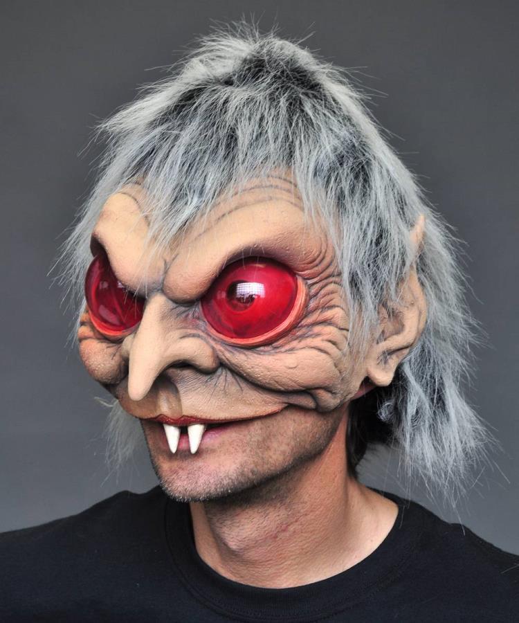Masque-de-vampire