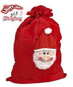 Sac-jouets-de-Père-Noël-peluche