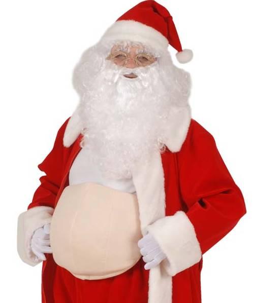 Faux-Ventre-de-Père-Noël