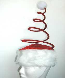Bonnet-de-Noël-avec-ressort