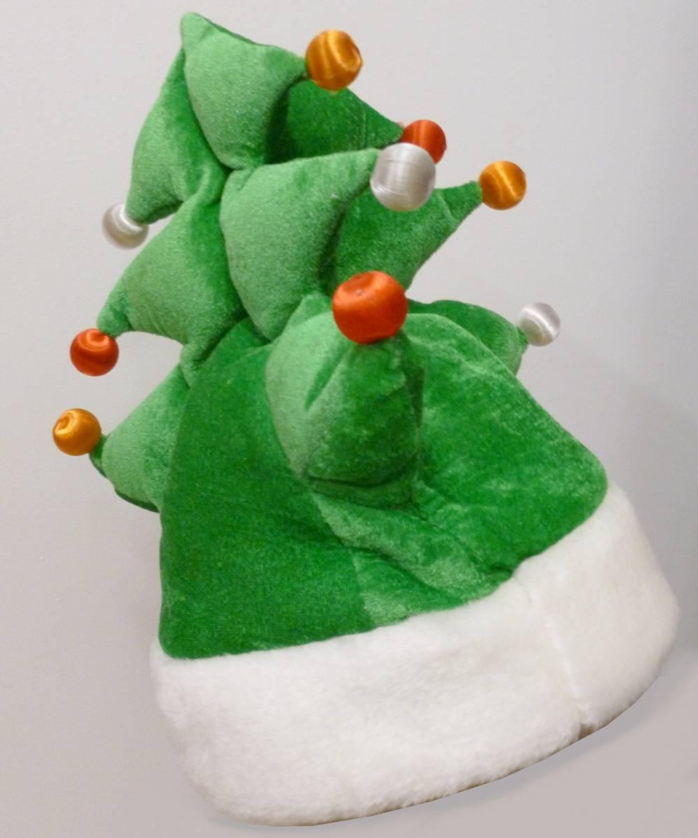Bonnet-arbre-Noël