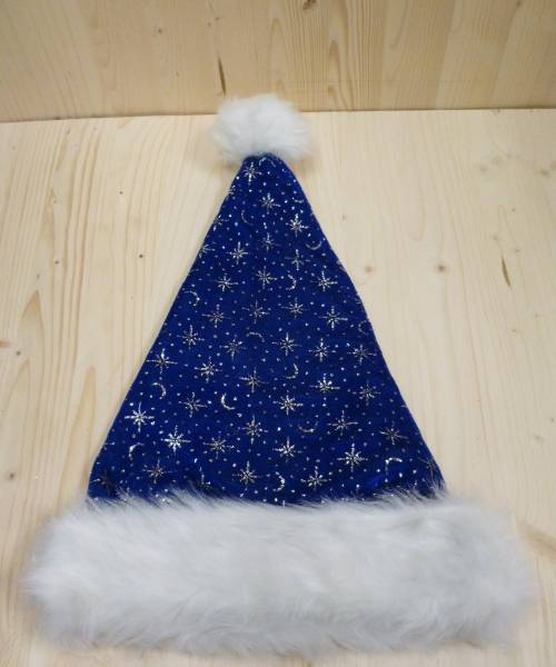 Bonnet-Noël-bleu