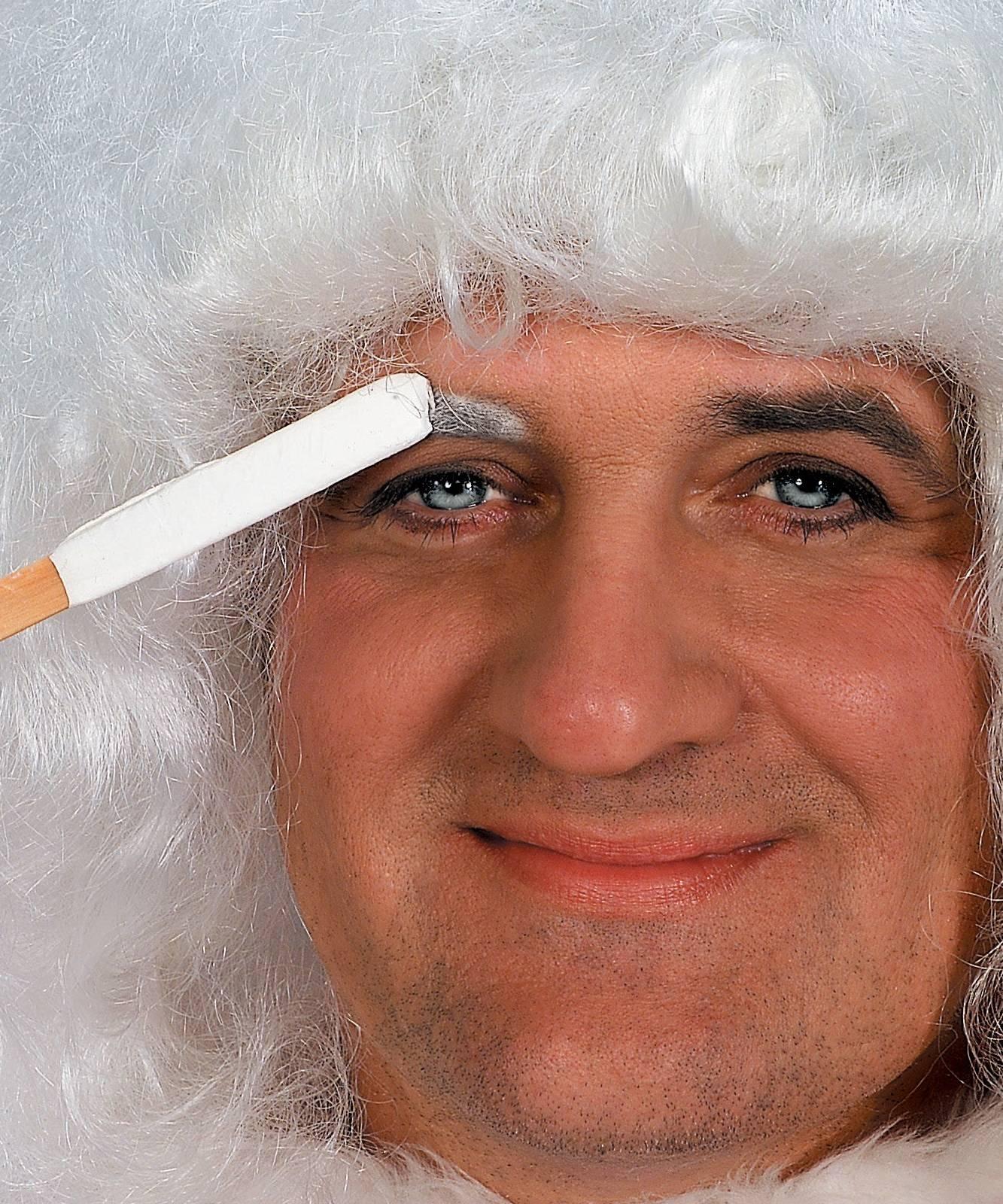 Sourcils-de-Père-Noël-Stick