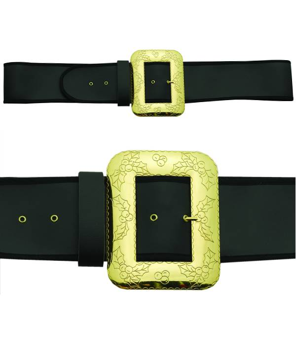 SLuxurious-Santa-Belt