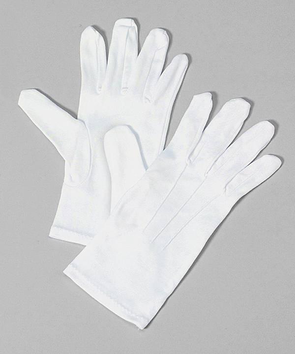 Weihnachtsmann-Handschuhe-Luxus