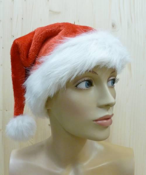 Bonnet-Noël-Peluche