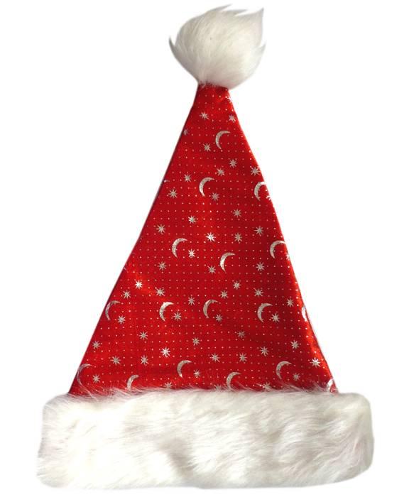 Bonnet-Noël-Etoilé