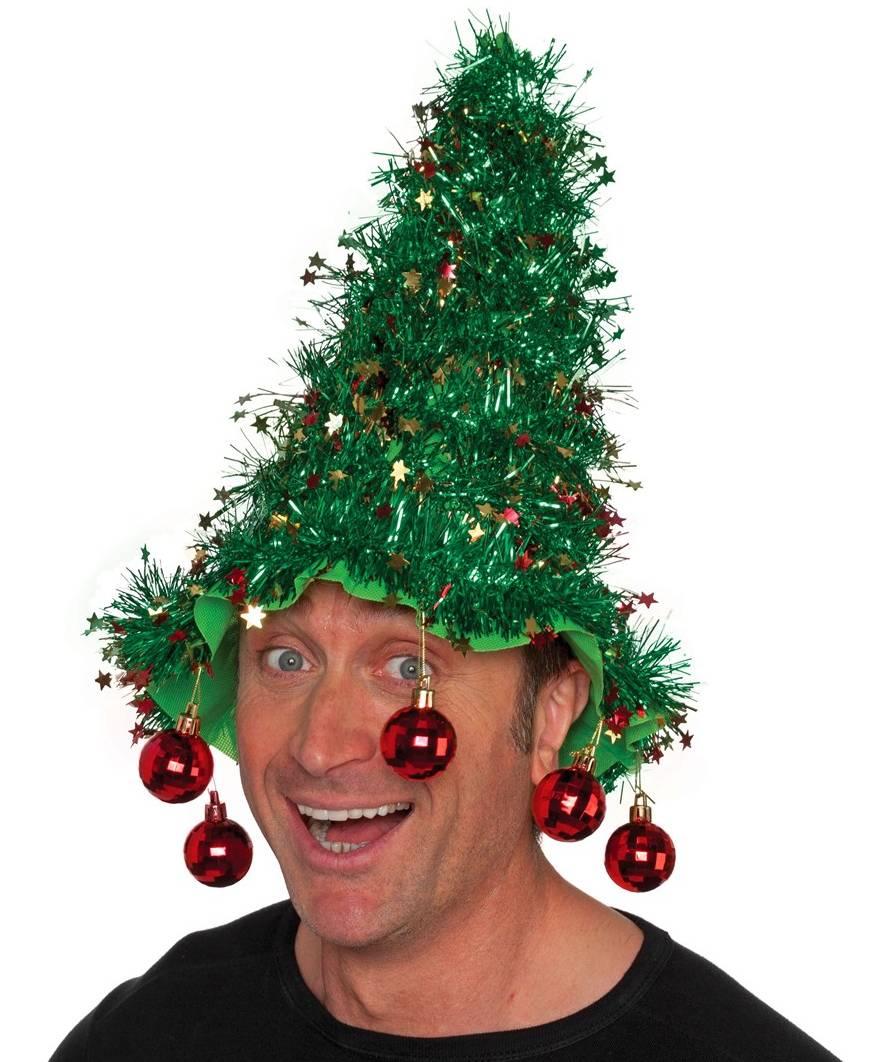 Bonnet-sapin-Noël