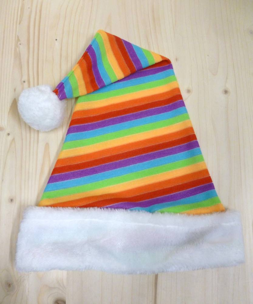 Bonnet-Noël-multicolore