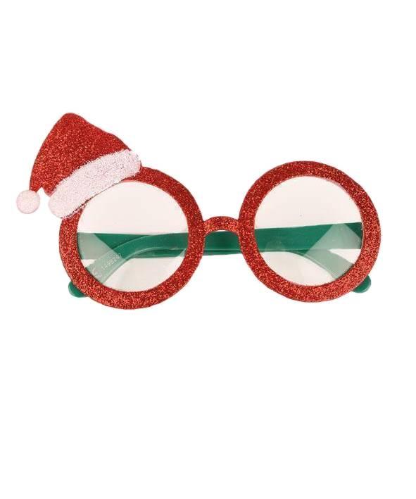 Lunettes-Noël