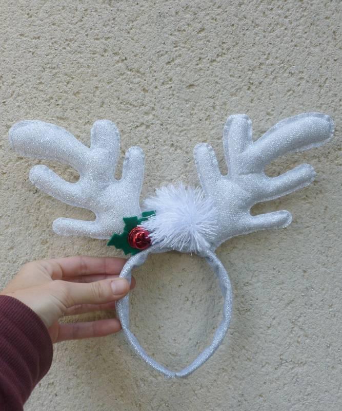 Serre-tête-Noël-Renne-4