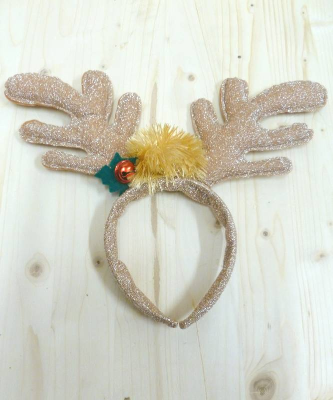 Serre-tête-Noël-Renne-2