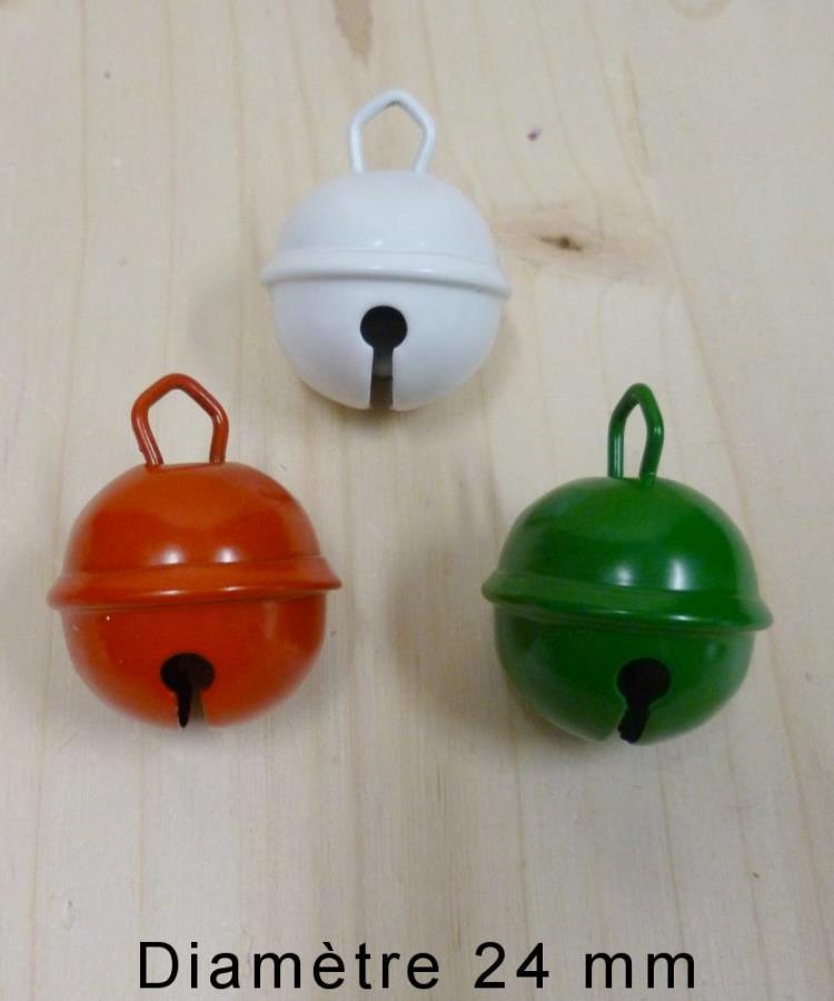 Grelot-24mm-vert---rouge---blanc