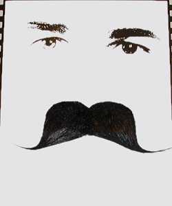 Moustache-Brigadier