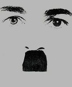 Moustache-Charly