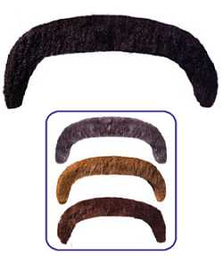 Moustache-de-macho