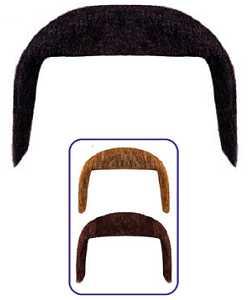 Moustache-Seventies