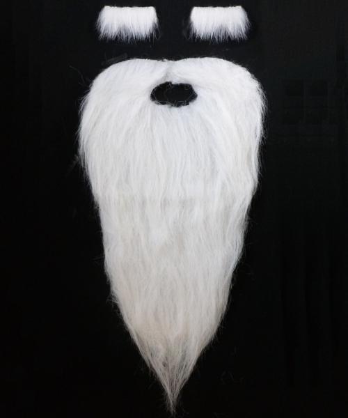 Barbe-blanche