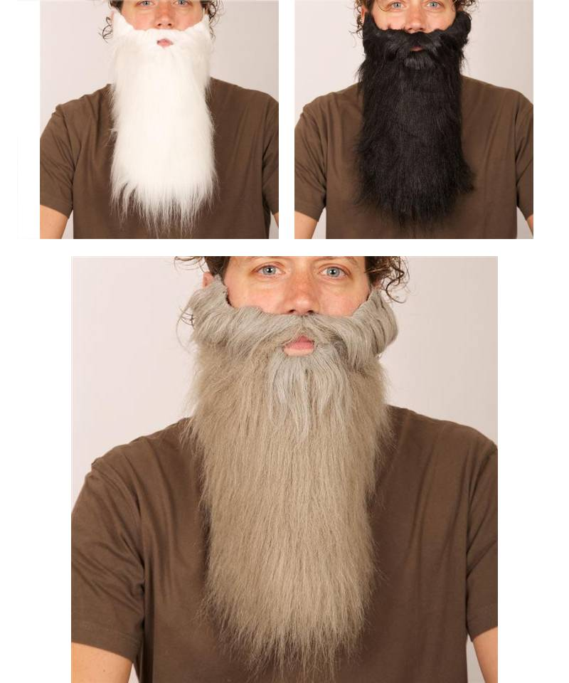 Fausse-barbe-longue