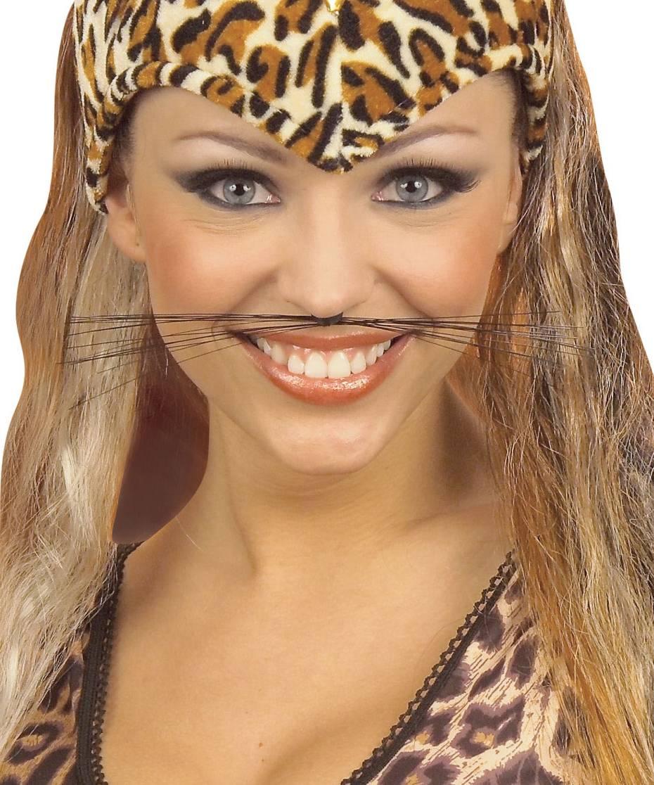 Moustache-animal