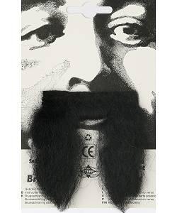 Moustache-Brummel