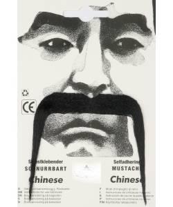 Moustache-Chinois