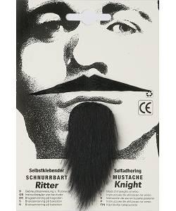 Moustache-Mousquetaire