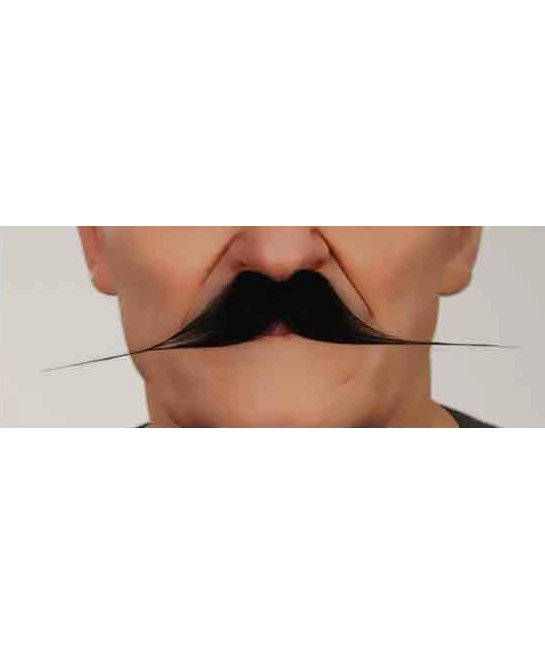 Moustache-droite
