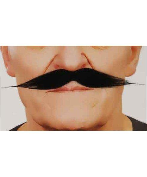 Moustache-Dali