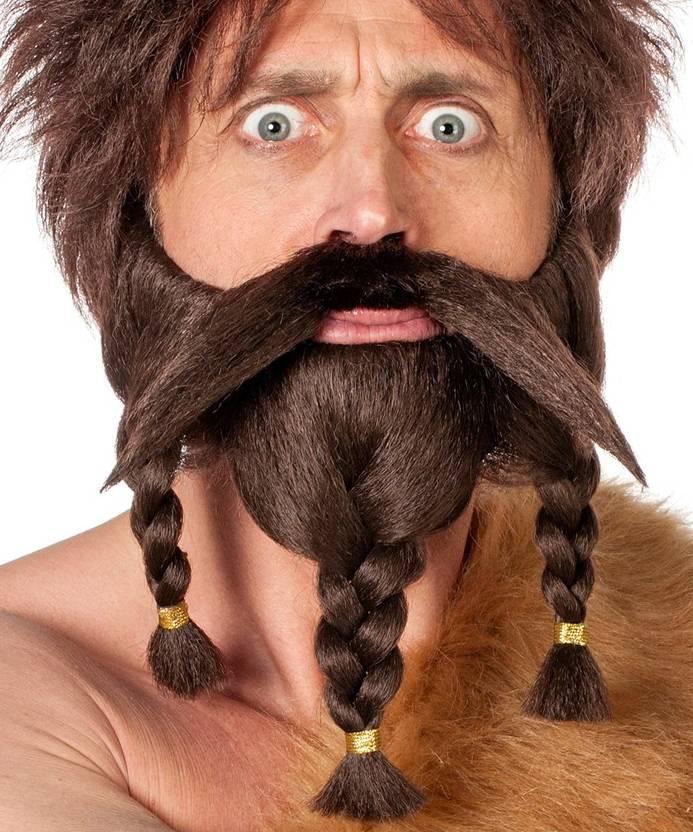 Barbe-Viking