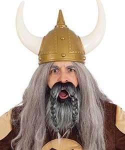 Barbe-Viking-grise-2