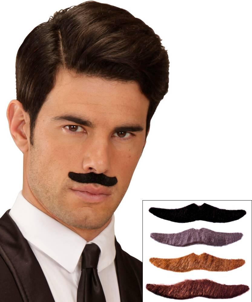 Moustaches-adulte