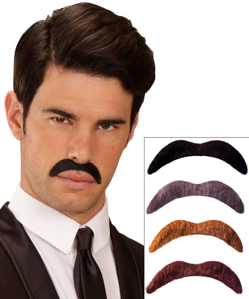 Fausses moustaches