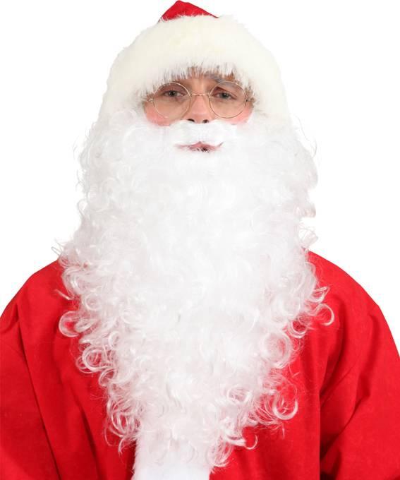 Barbe-de-Père-Noël