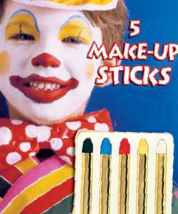Maquillage-crayons
