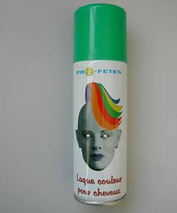Cheveux-Vert